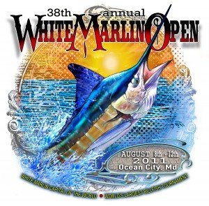 The 2011 Design for the White Marlin Open Tournament