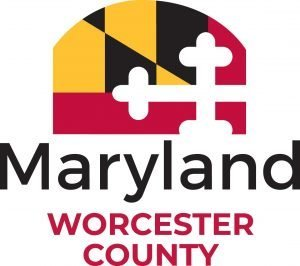 worcester county maryland logo